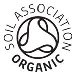 SOIL ASSOCATION ORGANIC LOGO
