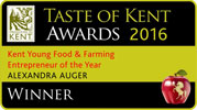 Taste of Kent Awards 2016 - Winner