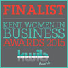 Finalist Kent Women in Business Awards